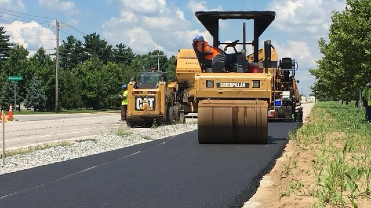 Expanding Hendricks County Trails