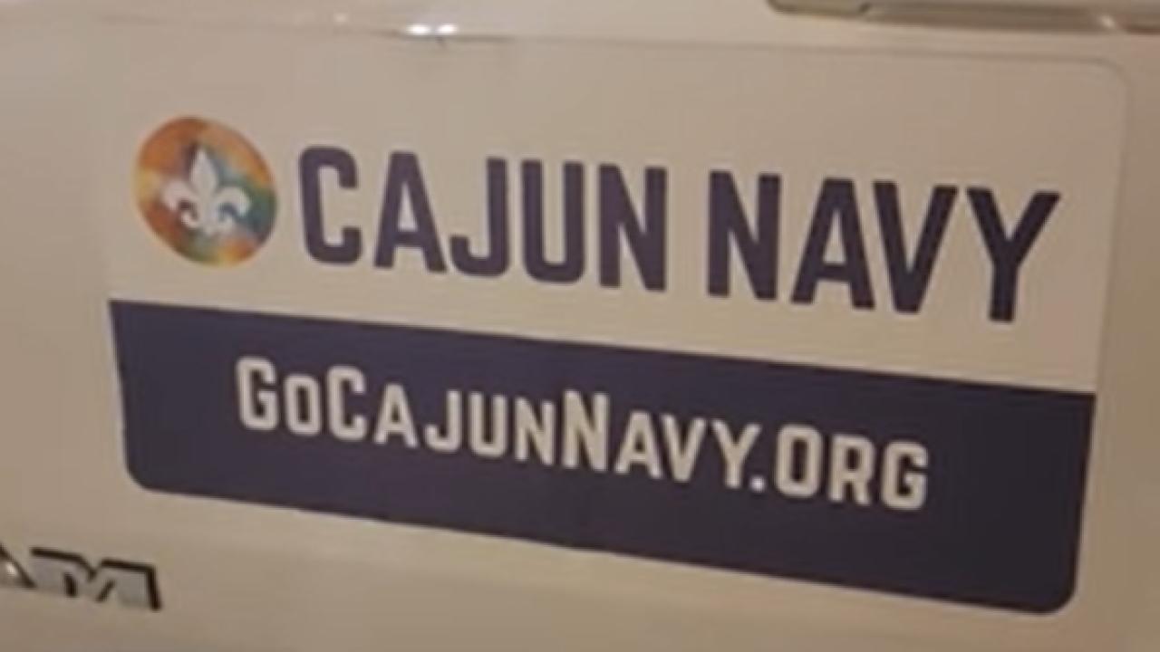 Cajun Navy Ground Force.PNG