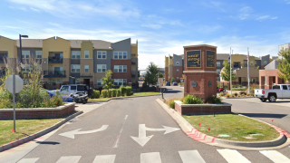 Harvest Station apartments in Broomfield