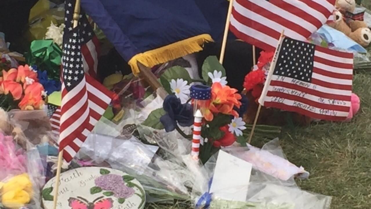 PHOTOS: Remembering fallen Deputy Carl Koontz