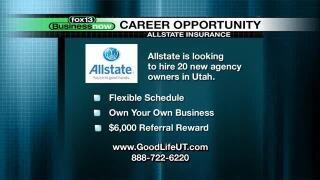 Business Now: AllstateInsurance