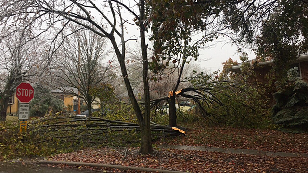 Thousands without power in Tri-State