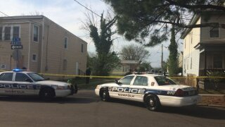 Police investigate after fourth person shot in Norfolk in 24hours