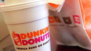 Dunkin' Donuts considering changing its name to Dunkin'