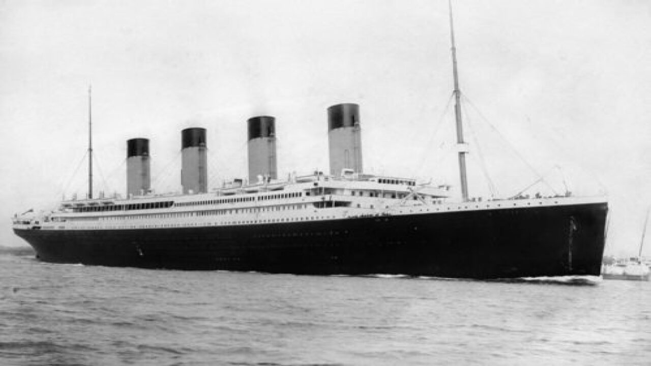 Crews Did The First Manned Titanic Expedition In 14 Years And Found 'shocking' Deterioration