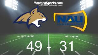 Rapid reaction Montana  State Northern Arizona