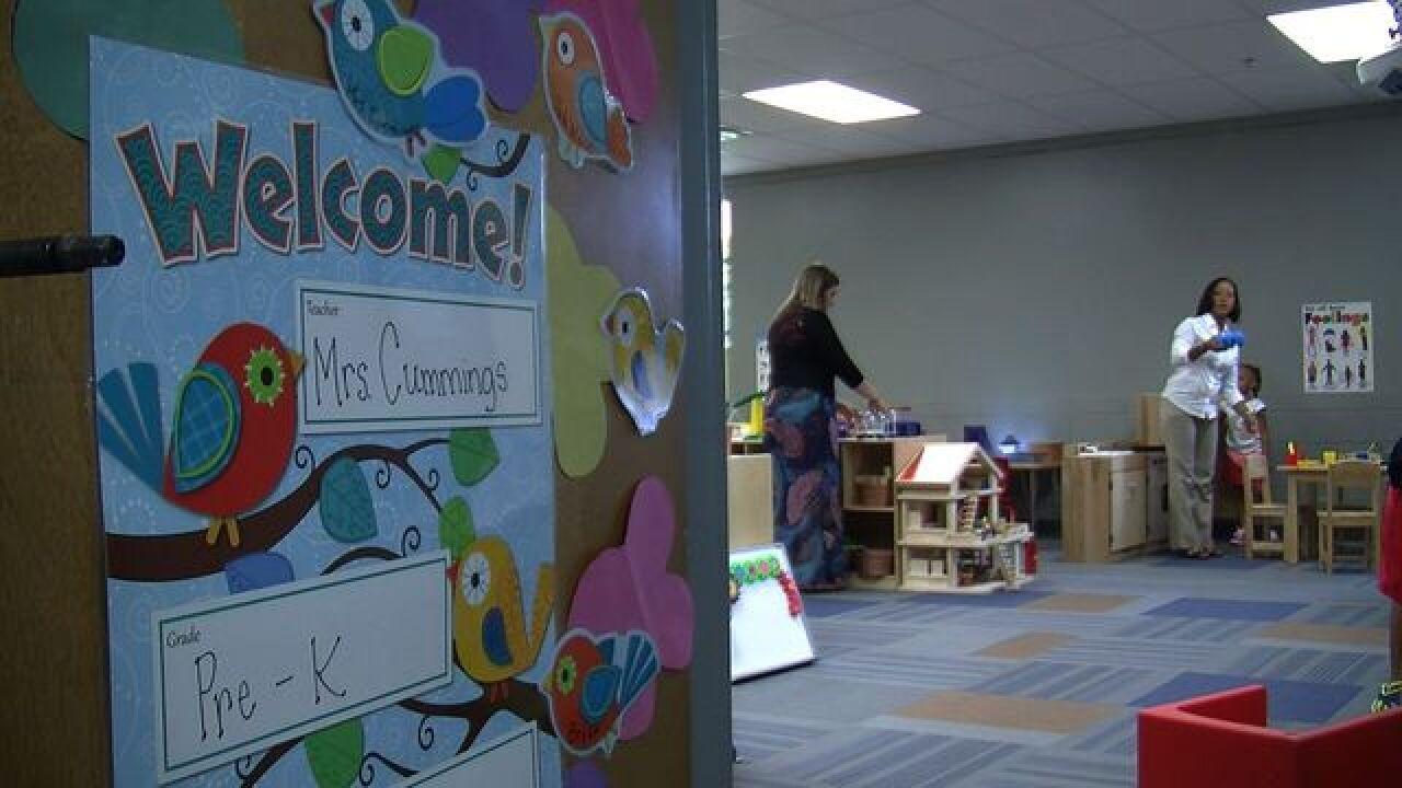 Hickman Mills launches full-day pre-kindergarten program