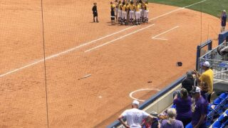 Clay County Falls in Extras, Male Wins State Softball Title