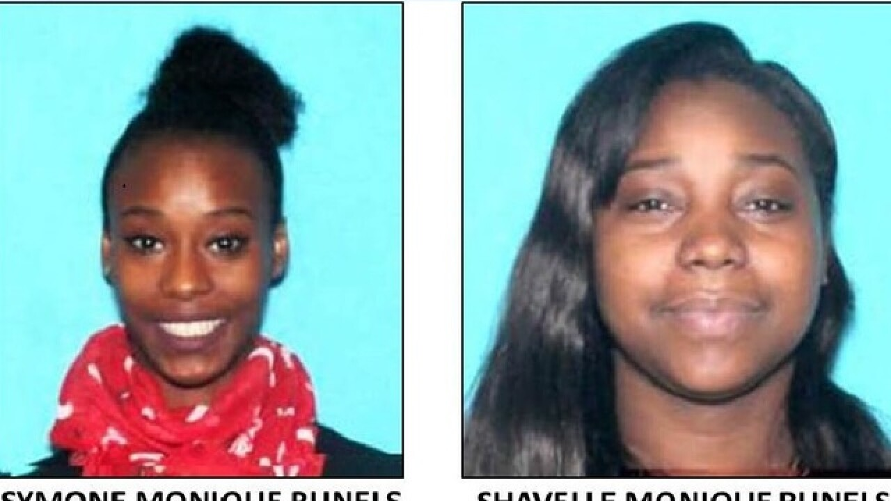 Murder suspects from Michigan may be in Indy
