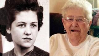 Obituary: Imogean Puckett Kessler