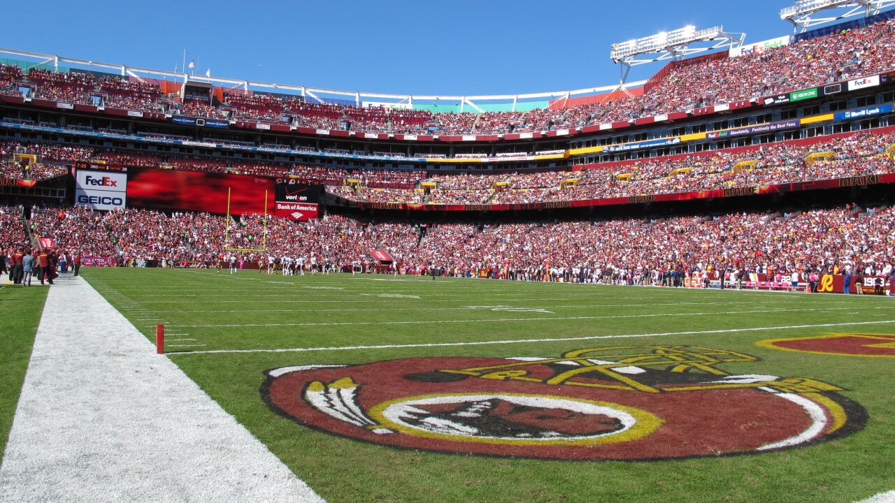 Utah Paiute tribal leader accused of taking bribes from Washington Redskins, facing impeachment