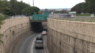 Downtown Tunnel rehabilitation project iscomplete