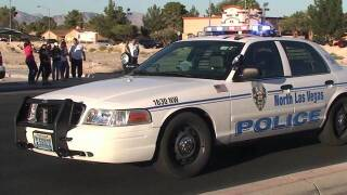 North Las Vegas Police Department hosting first community connection event