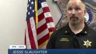 Slaughter supports SAFE banking act