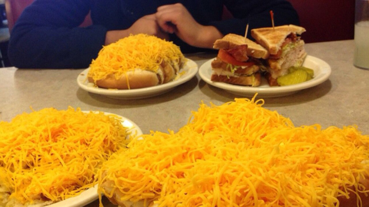 Cincinnati Food Restaurant Menu Review Dining News Wcpocom
