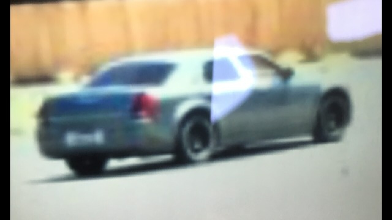 Suspects arrested after leading police on chase