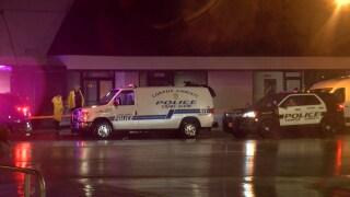 CCPD investigates city's latest homicide