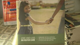 Local foster parents share their story