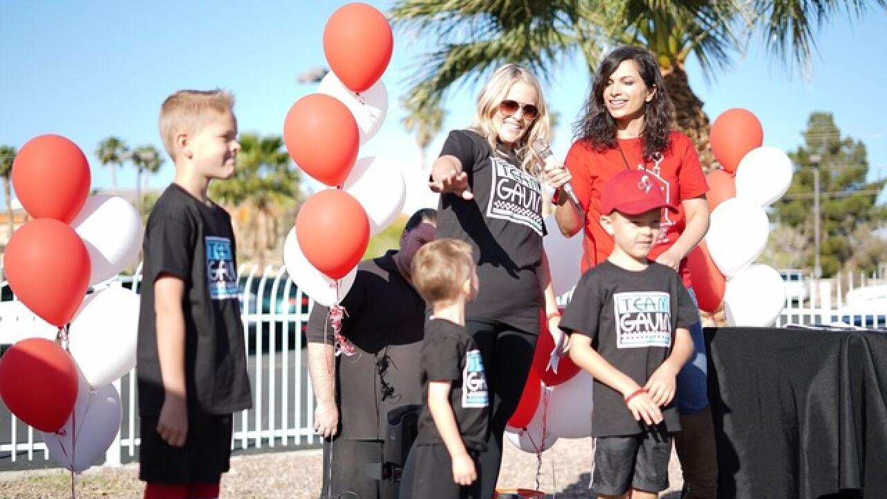 5K held for Ronald McDonald House Charities