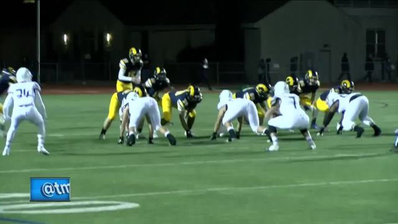 Friday Football Frenzy: Week 11 Highlights