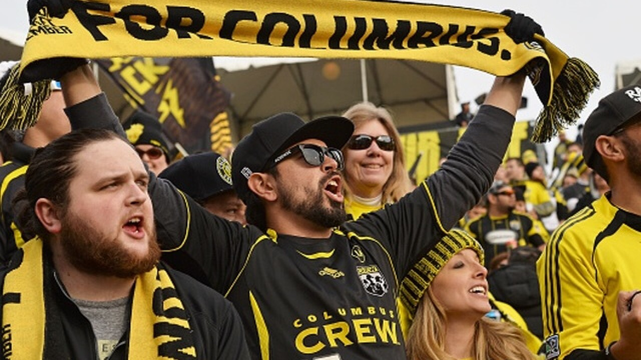 Group plans new $230M stadium to keep MLS team in Columbus