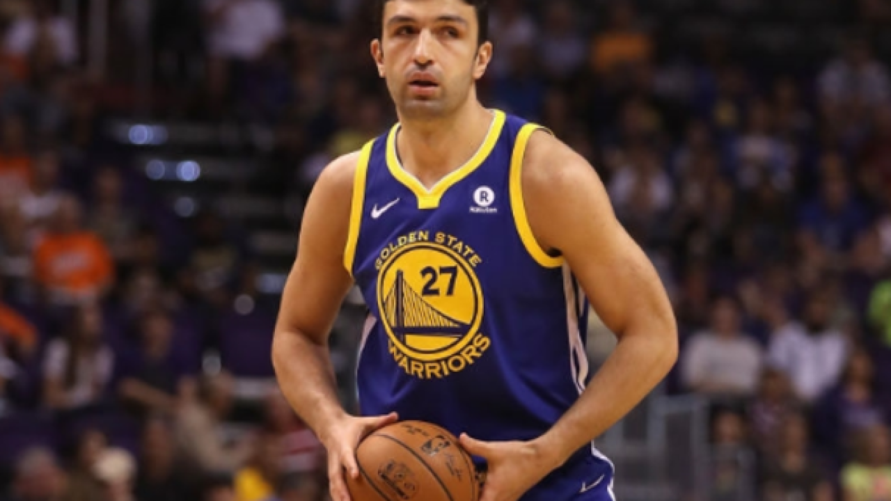 Pistons sign one-year deal with Zaza Pachulia