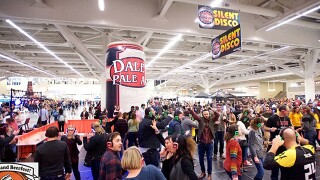 Cleveland Winter Beerfest returns to downtown featuring more than 100 breweries