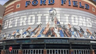 Standing room tickets for Lions Thanksgiving Day classic on sale now