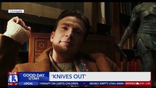 Rich's Reviews: 'Knives Out'