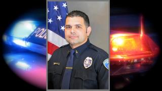 Bakersfield Police Department Assistant Police Chief Evan Demestihas