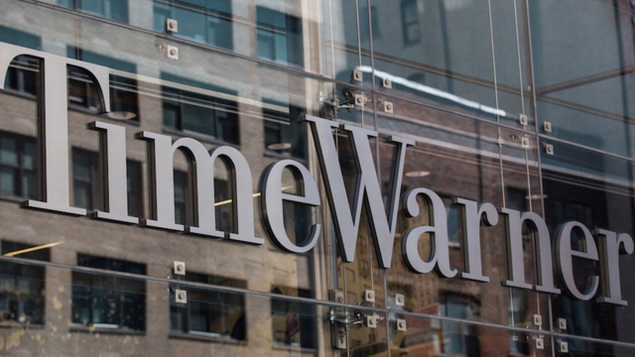 Time Warner Cable says passwords possibly stolen
