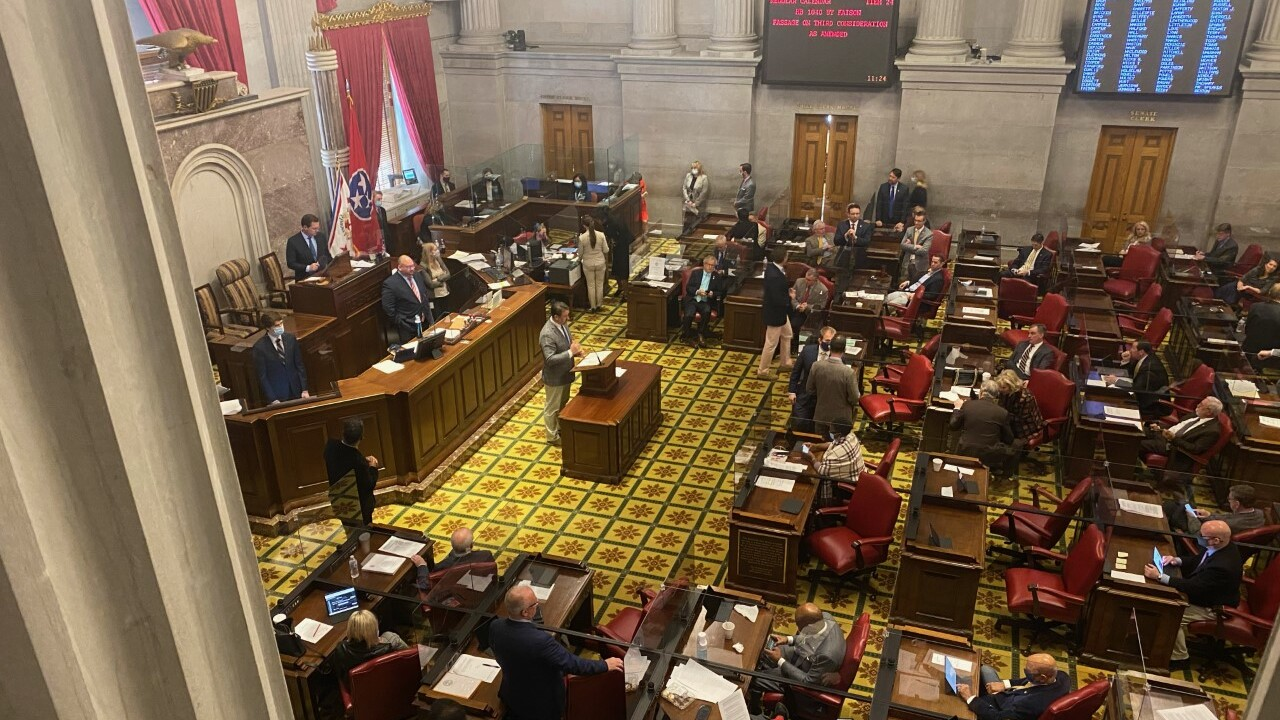 house chamber tennessee