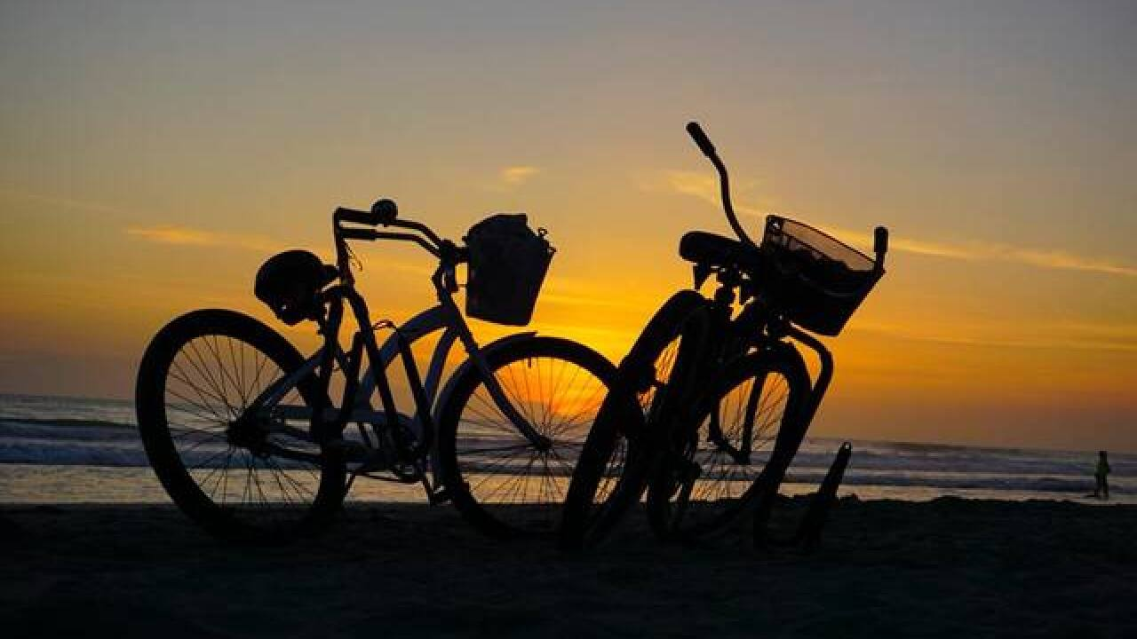 National Bike Month kicks off in San Diego