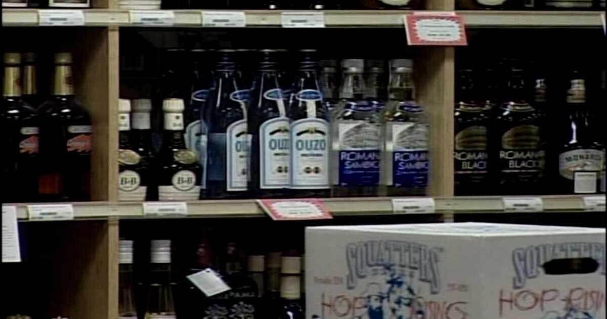 Utah liquor stores to start opening up more, but bring a face mask