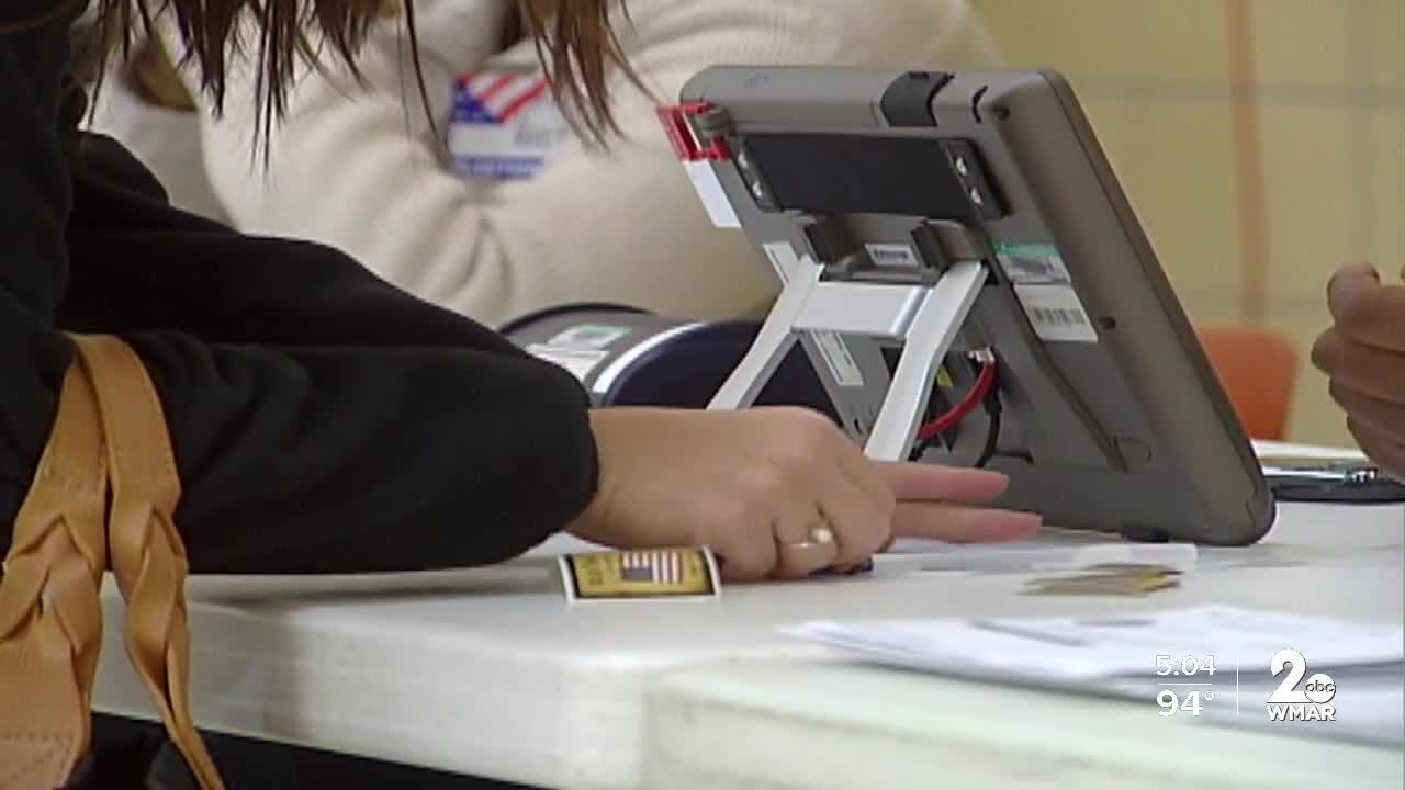 Election administrators, health officials call for election changes