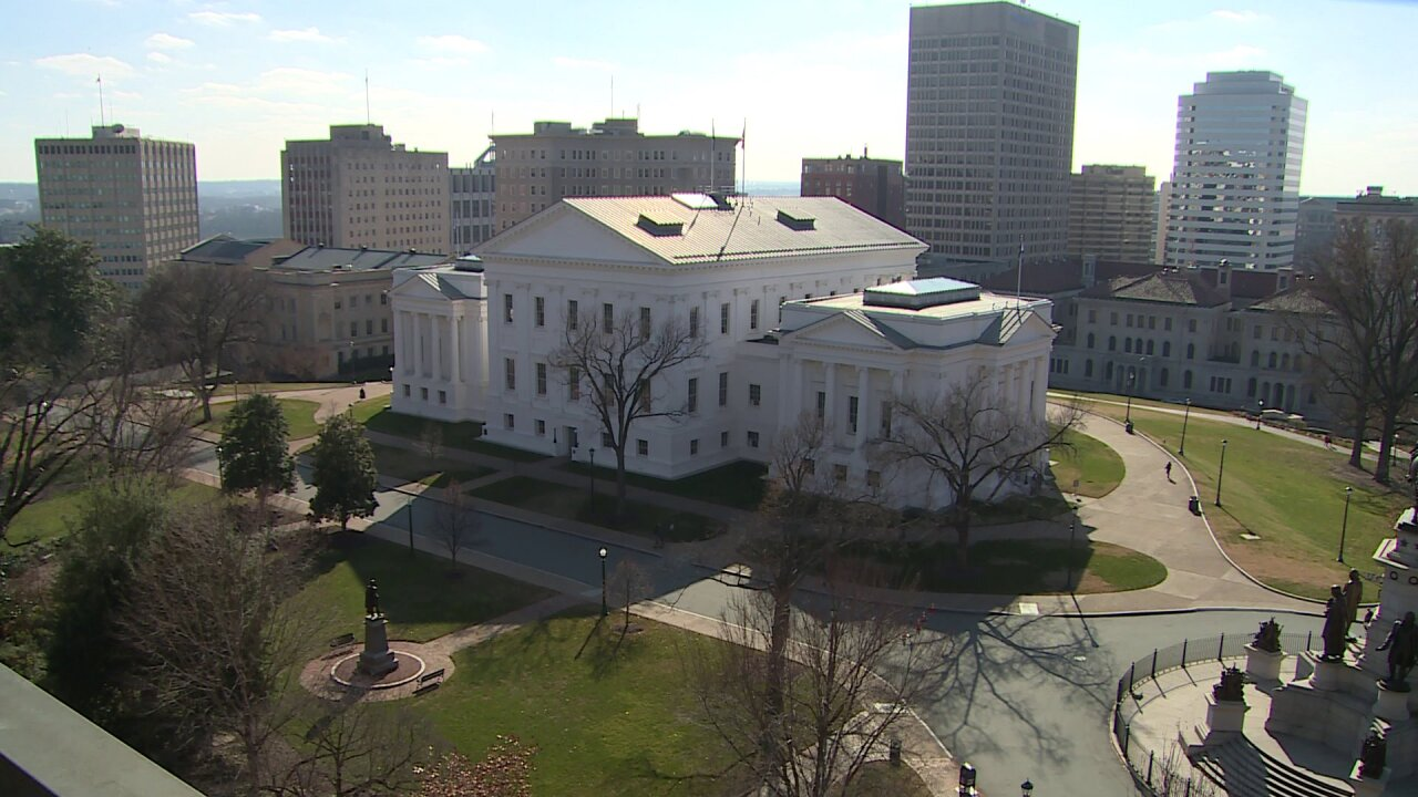 Virginia's 2020 General Assembly session starts thisweek