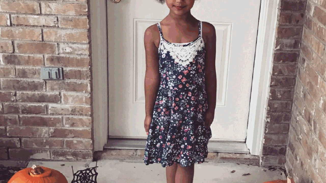 Police: Missing Harker Heights 7-year-old girl found in Alabama