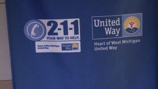 United Way's 211