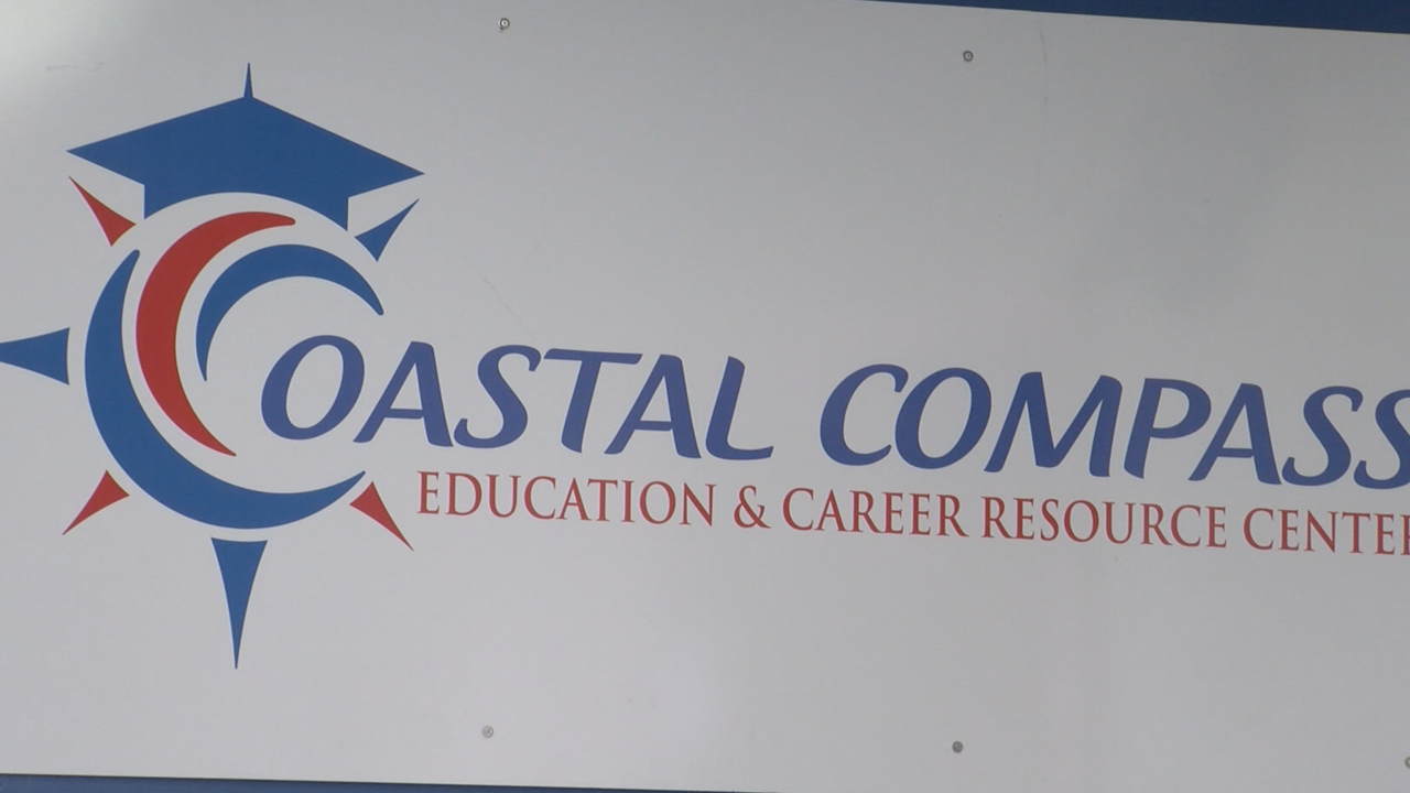 Coastal Compass a useful resource for education, career guidance