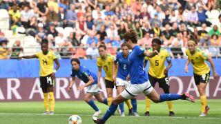 Jamaica v Italy: Group C - 2019 FIFA Women's World Cup France