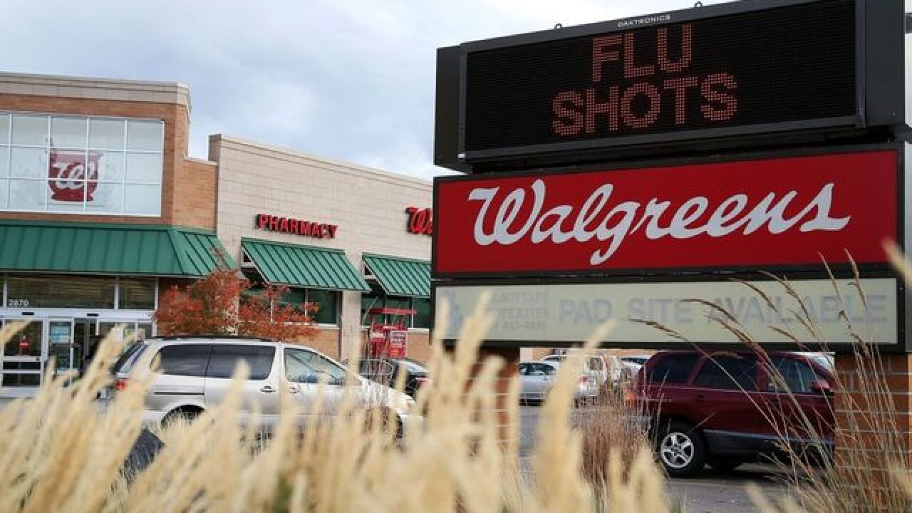 Lawsuit: Man died from emotional distress after Walgreens bathroom incident