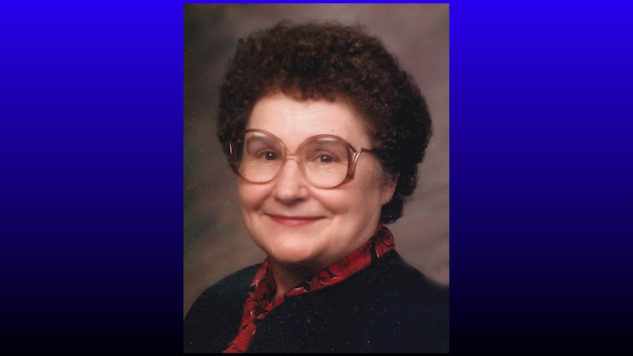 Marjorie Lehman Walker of Highwood was born on January 8th, 1930