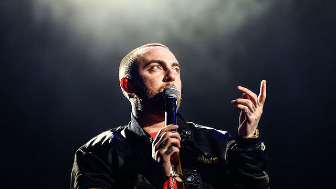 Report: Musician Mac Miller found dead at age 26
