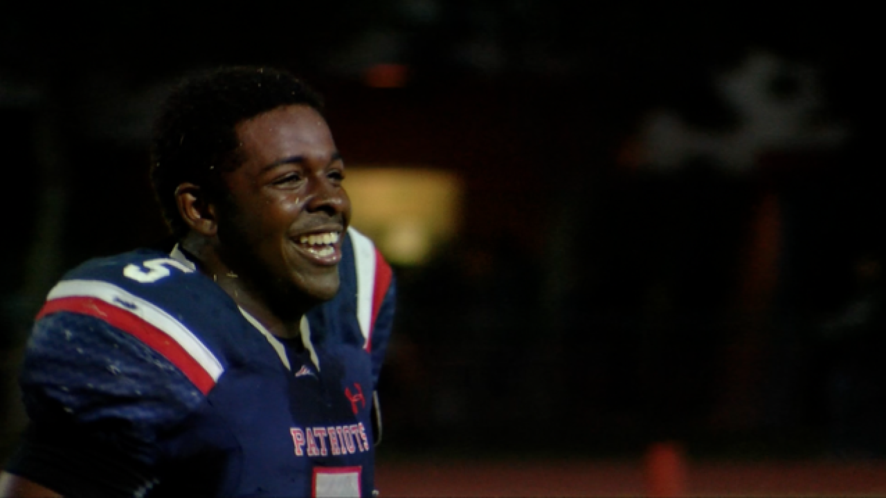 Liberty set for rematch with BHS in D-I playoffs