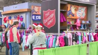 nonprofits prepare to serve thousands for holiday season