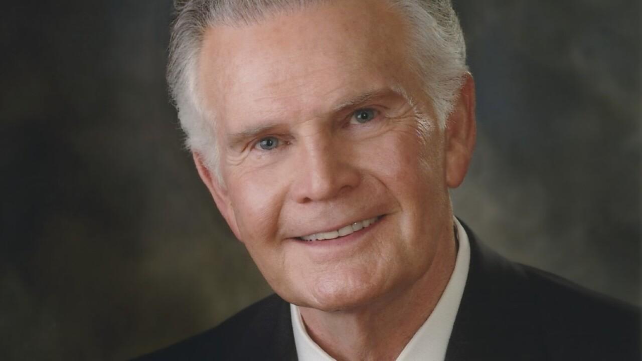 Dr. James Buskirk