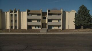 Thrive at Park's Edge Apartments in Southeast Colorado Springs