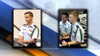 Northeast Ohio cadets