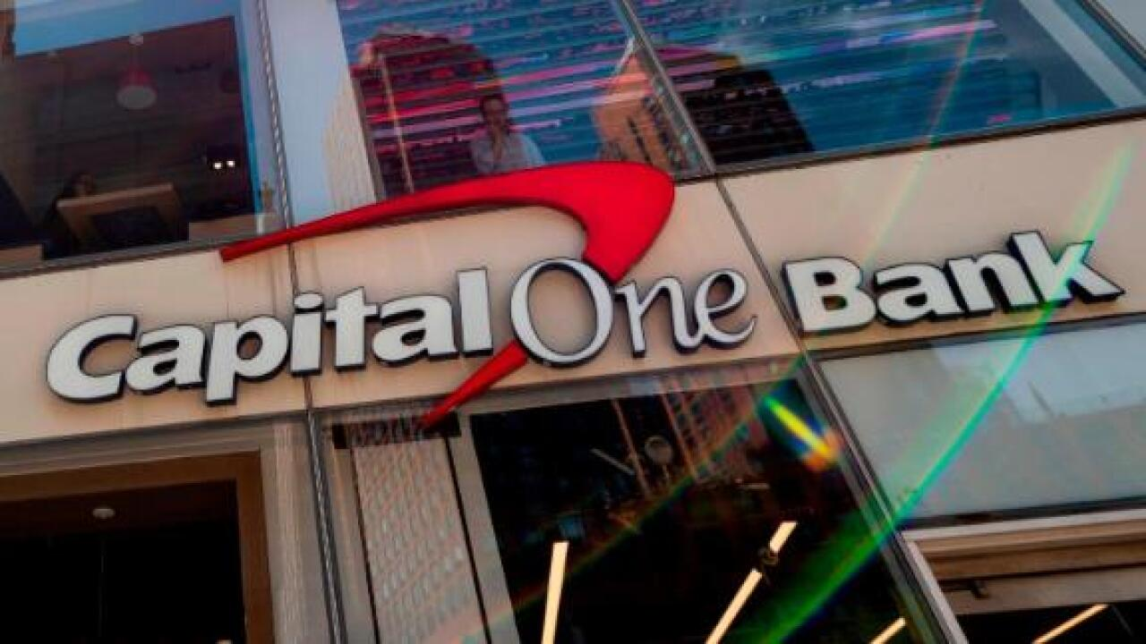 Alleged Capital One hacker may have hit other targets