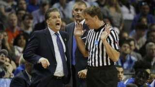 Judge Tosses Referee's Suit Against Kentucky Sports Radio, Matt Jones Over Threats